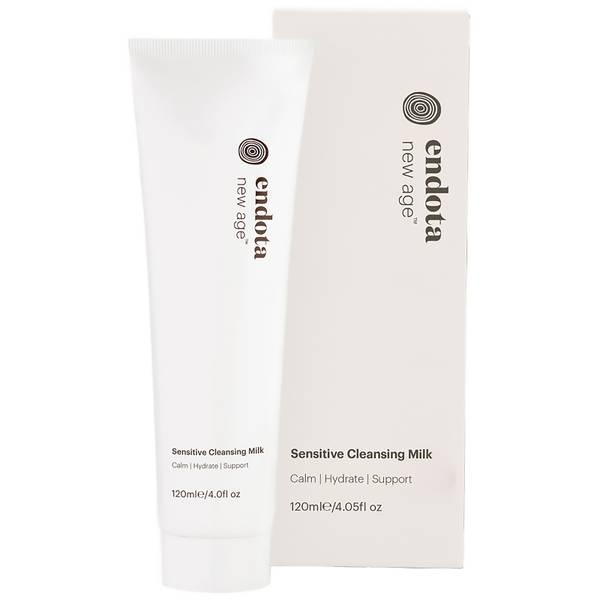 endota spa Sensitive Cleansing Milk 120ml