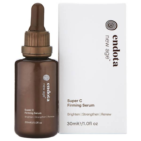 endota spa Super C Firming Serum 30ml