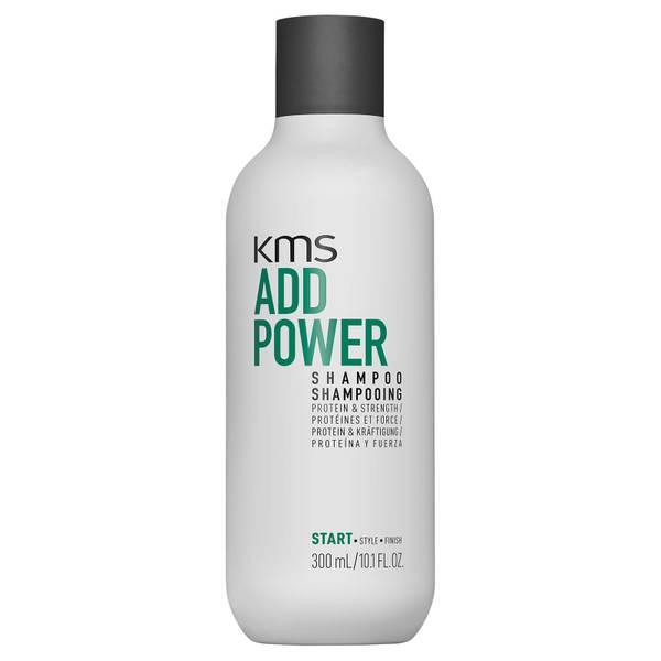 KMS Add Power Shampoo 300ml