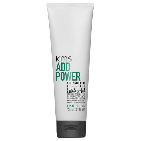 KMS Add Power Strengthening Fluid 125ml