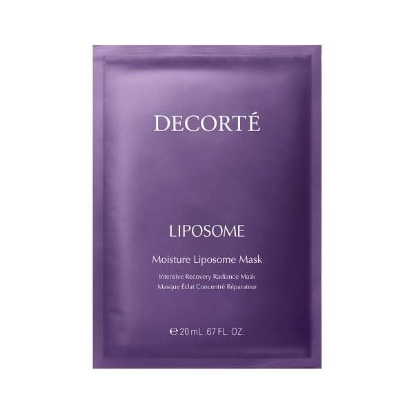 Decorté Moisture Liposome Mask (6 x 0.67 fl. Oz.)