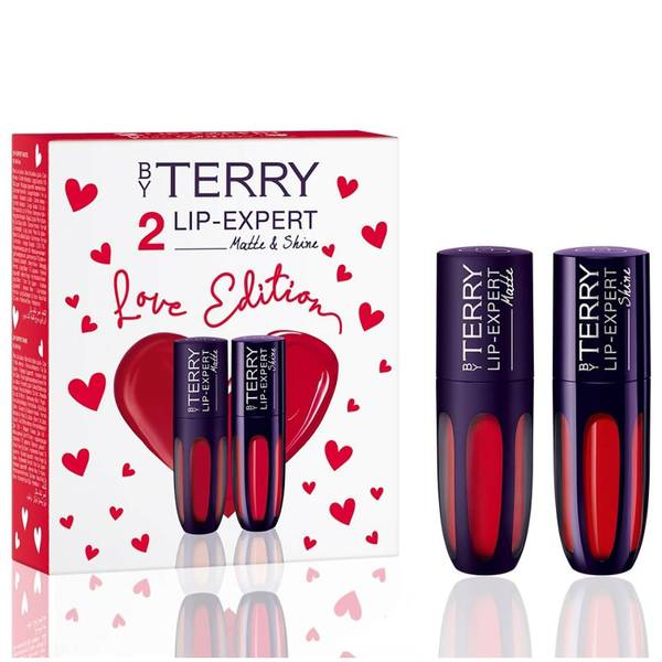 By Terry Lip-Expert Duo Set