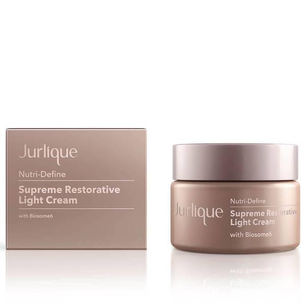 Jurlique Nutri-Define Supreme Restorative Light Cream
