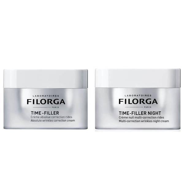 Filorga Time-Filler Day & Night Duo Exclusive