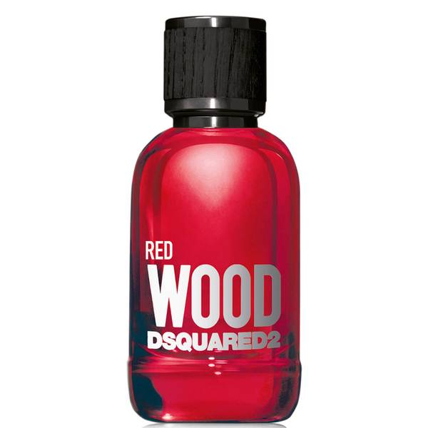 Dsquared2 Red Wood Eau de Toilette 30ml Vapo