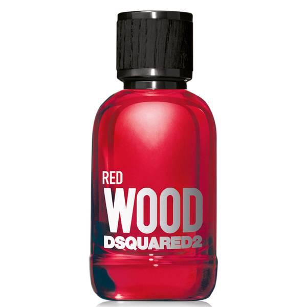 Dsquared2 Red Wood Eau de Toilette 50ml Vapo