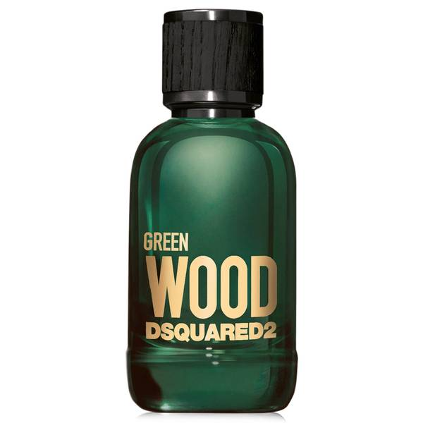 Dsquared2 Green Wood Eau de Toilette 30ml Vapo