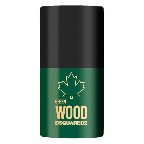 Dsquared2 Green Wood Deo Stick 75ml