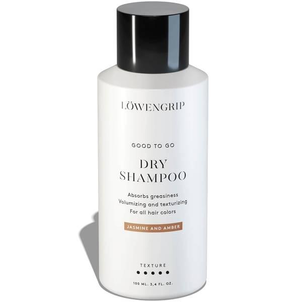 Löwengrip Good To Go Jasmine & Amber Dry Shampoo 100ml