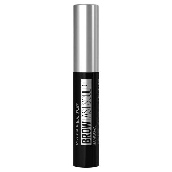 Maybelline Brow Fast Sculpt Brow Gel Mascara 2.8ml (Various Shades)