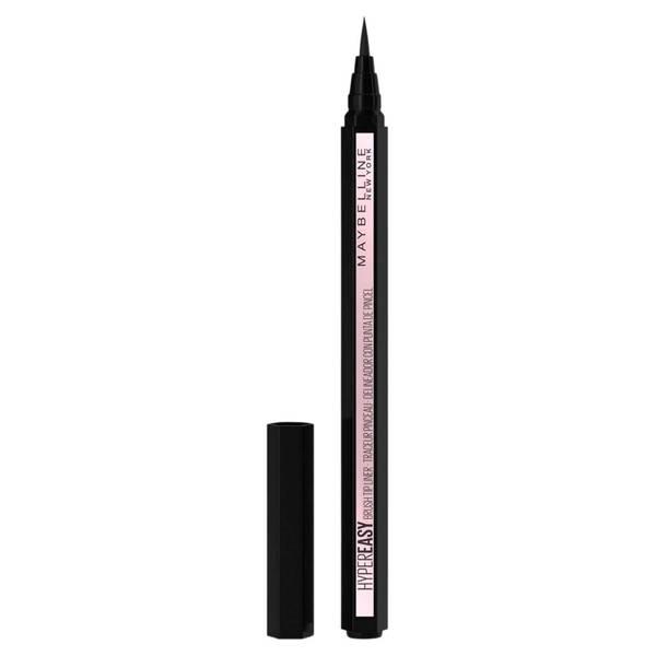 Maybelline HyperEasy Brush Tip Liquid Liner - Pitch Black
