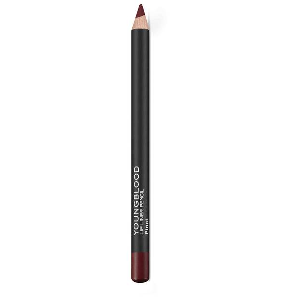 Youngblood Lip Liner Pencil 1.1g (Various Shades)
