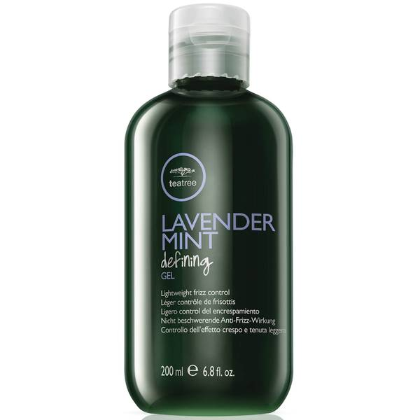 Paul Mitchell Tea Tree Lavender Mint Defining Gel 200ml