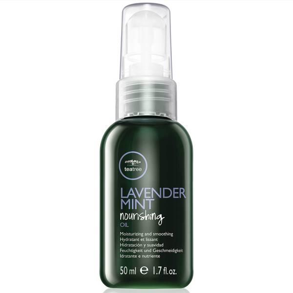 Paul Mitchell Lavender Mint Nourishing Oil 50ml