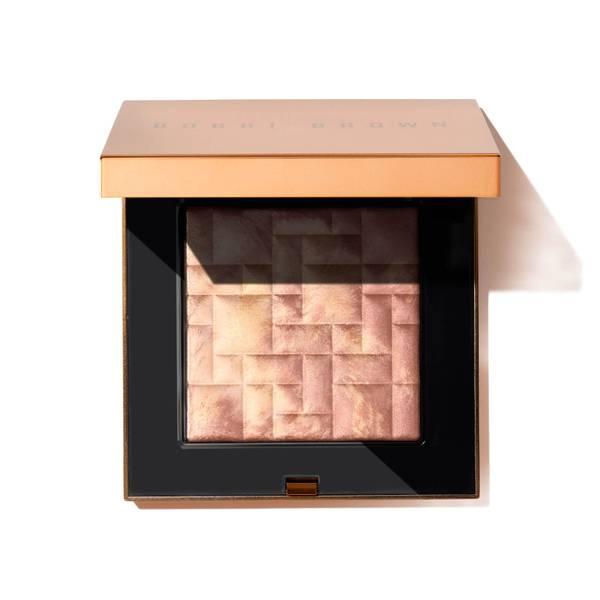 Bobbi Brown Glow Collection - Warm Glow Highlighter