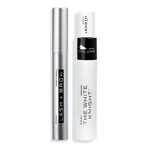 PONi Cosmetics Longest Lashes Kit