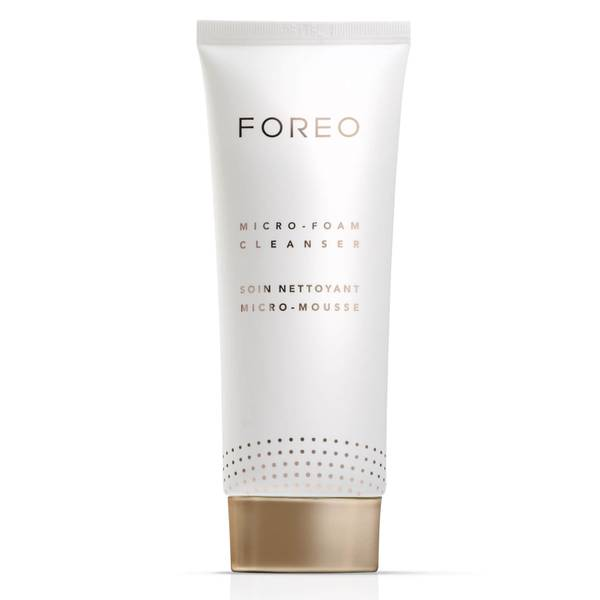 FOREO Micro-Foam Cleanser 100ml
