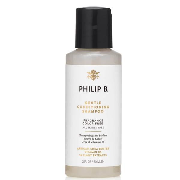 Philip B Gentle Conditioning Shampoo 60ml