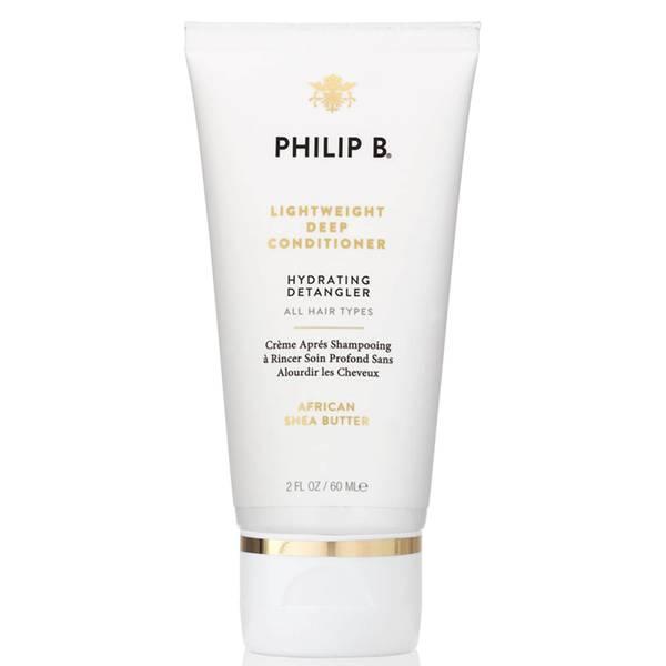 Philip B Lightweight Deep Conditioner 60ml