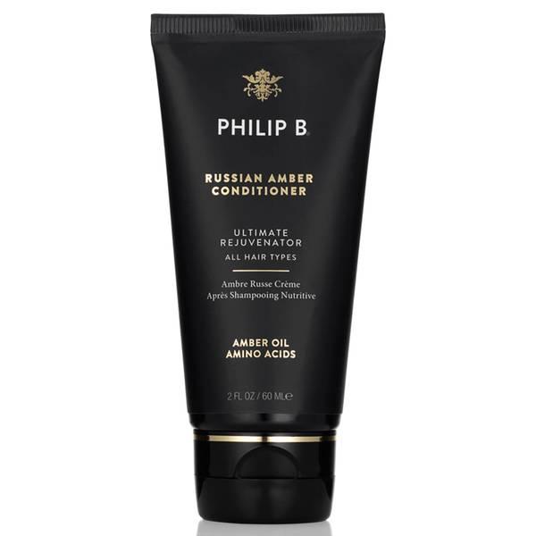 Philip B Russian Amber Imperial Conditioner 60ml