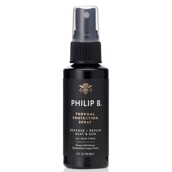 Philip B Thermal Protection Spray 60ml