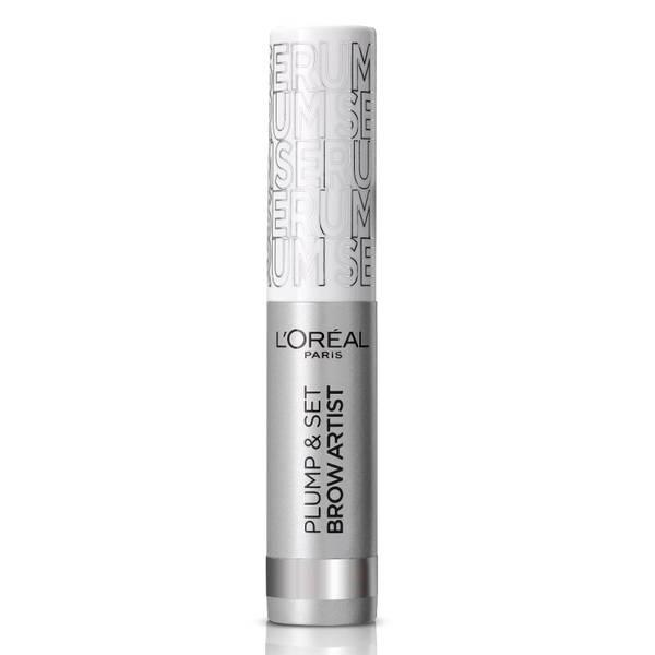 L'Oréal Paris Eyebrow Artist Plump & Set Brow Serum 5ml