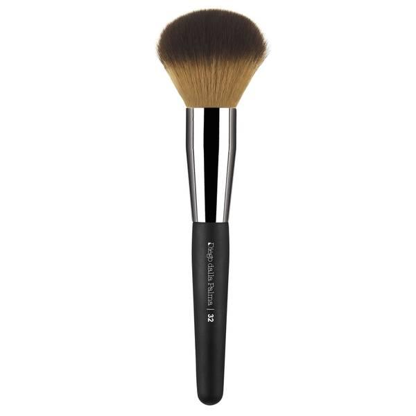 Diego Dalla Palma Maxi Rounded Powder & Bronzer Brush 32