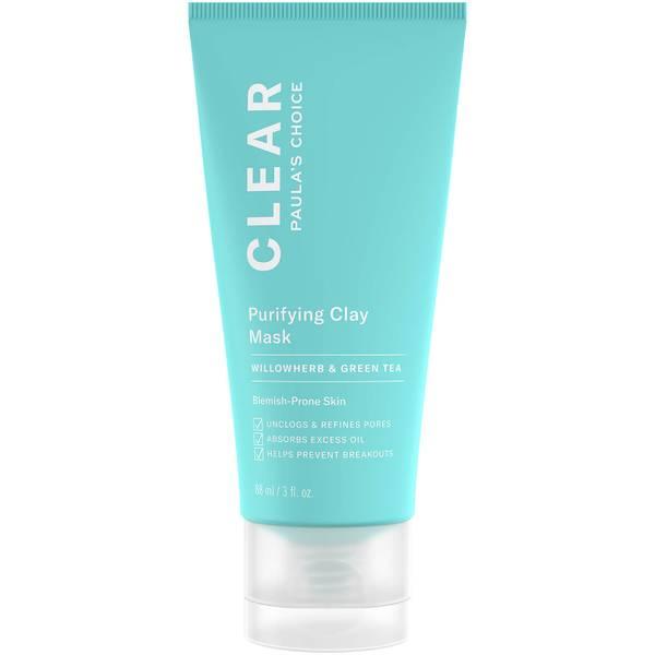 Paula's Choice Clear Purifying Clay Mask 88ml