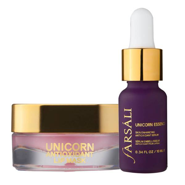 Farsali Unicorn Bundle