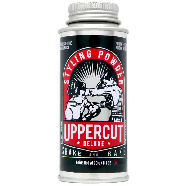 Uppercut Deluxe Styling Powder 20g