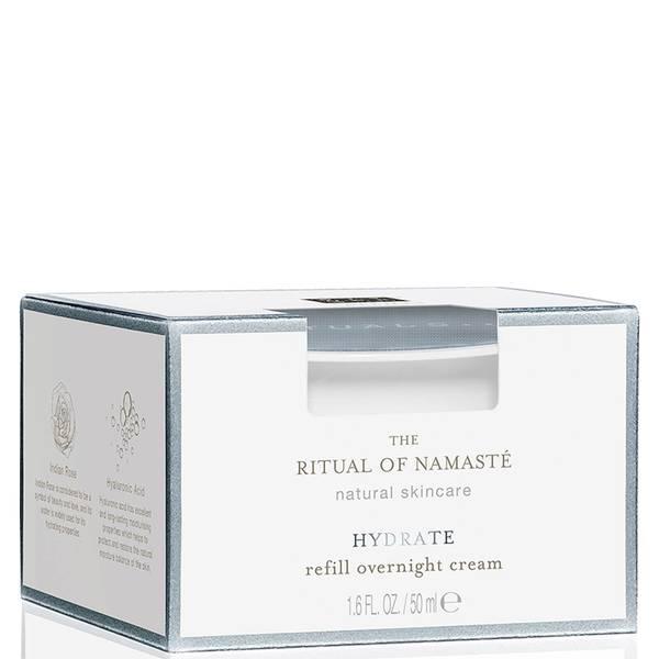 Rituals The Ritual of Namaste Hydrating Overnight Cream Refill