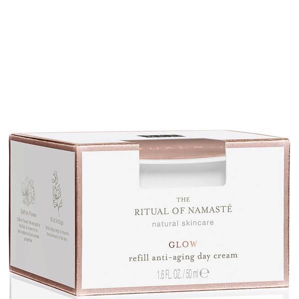 Rituals The Ritual of Namaste Anti-Aging Day Cream Refill