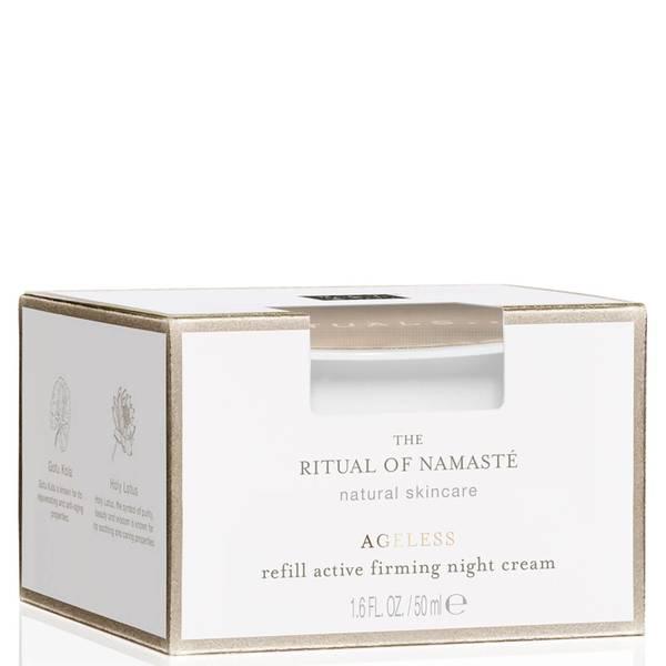 The Ritual of Namasté Active Firming Night Cream Refill 50ml