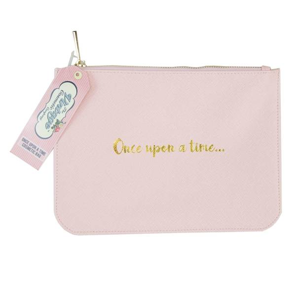 The Vintage Cosmetic Company Cosmetic Bag Once Upon a Time