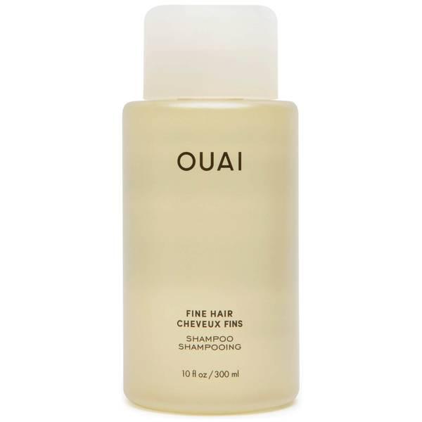 OUAI Fine Hair Shampoo 300ml