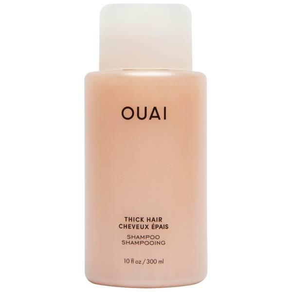 OUAI Thick Hair Shampoo 300ml