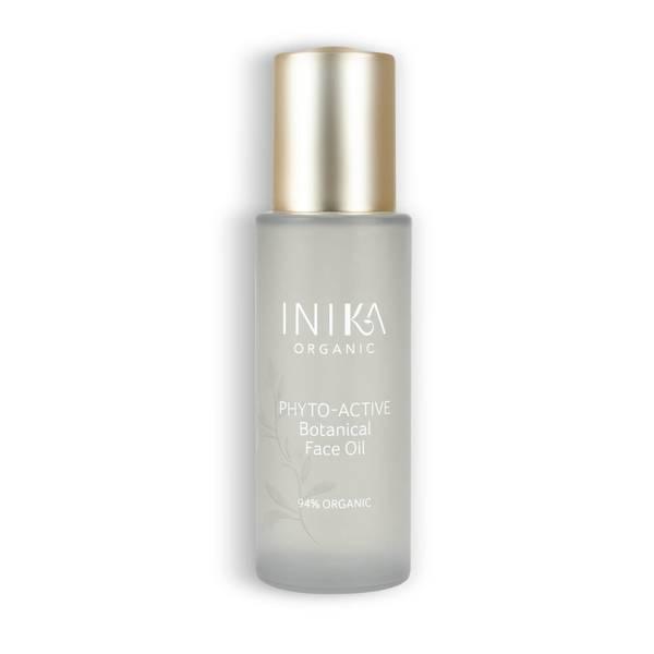INIKA Phyto-Active Botanical Face Oil 30ml