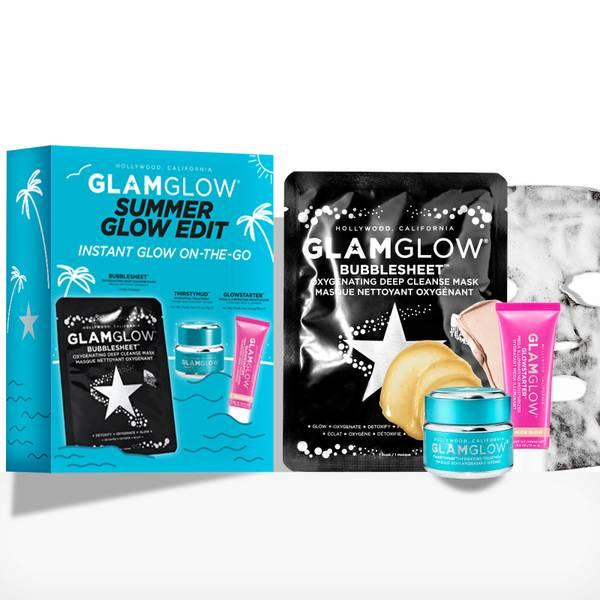 GLAMGLOW Summer Glow Edit Kit