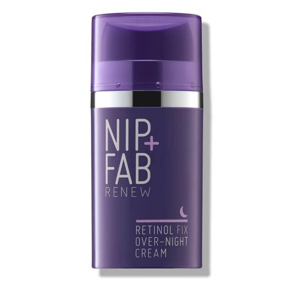 NIP+FAB Retinol Fix Over-Night Cream 50ml