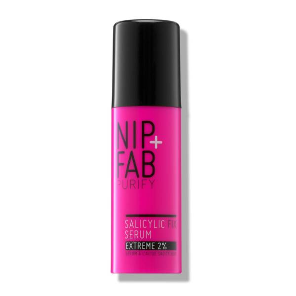 NIP+FAB Salicylic Acid Serum Extreme 2% 50ml