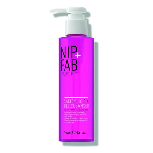 NIP+FAB Salicylic Fix Cleanser 145ml