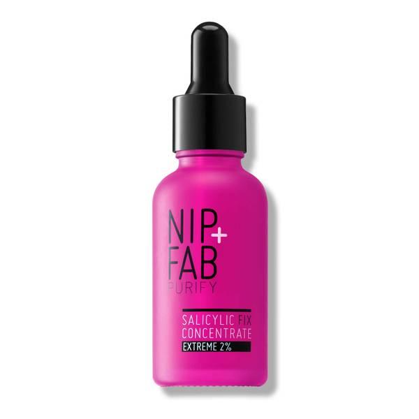 NIP+FAB Salicylic Fix Concentrate Extreme 2% 30ml