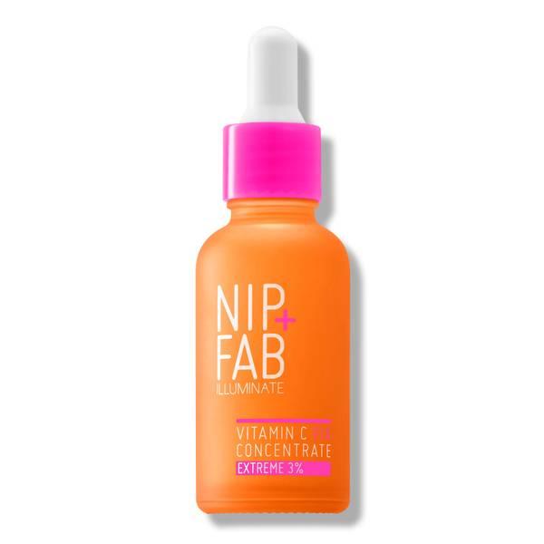 NIP+FAB Vitamin CFix Concentrate Extreme 3% 30ml