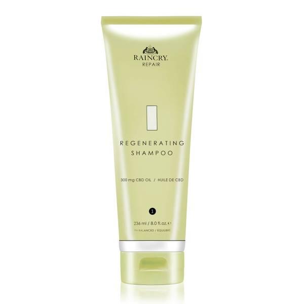 RAINCRY Regenerating Shampoo 236ml