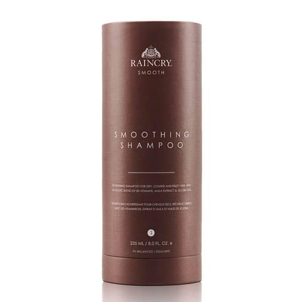 RAINCRY Smoothing Shampoo 236ml