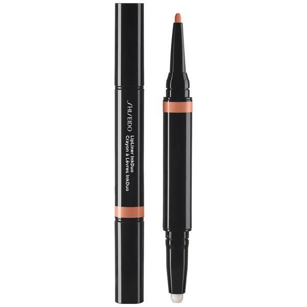 Shiseido Lipliner InkDuo 10g (Various Shades)