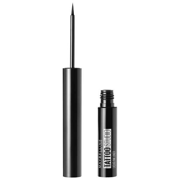 Maybelline Tattoo Studio Liquid Ink Eyeliner 2.5ml (Various Shades)