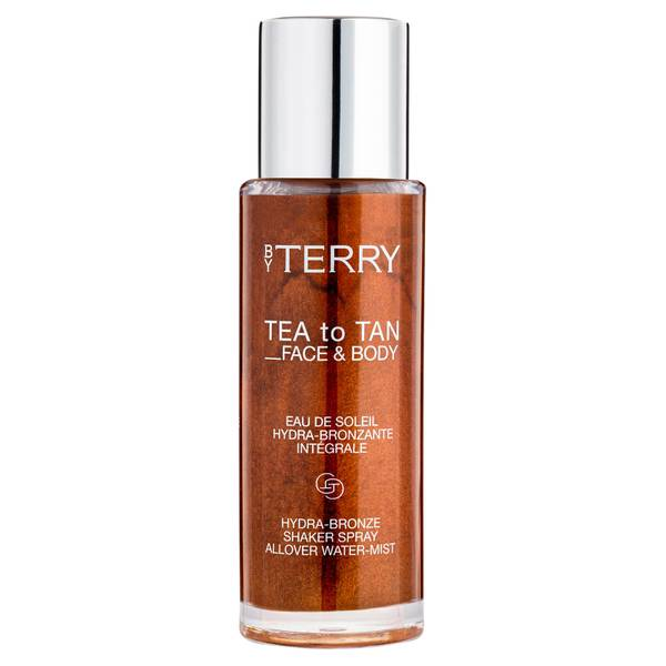 By Terry Tea to Tan Face and Body 30ml