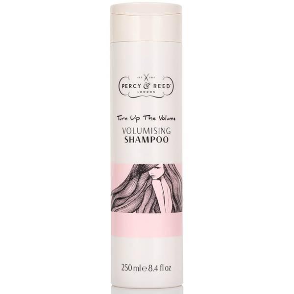 Percy & Reed Turn Up The Volume Volumising Shampoo 250ml
