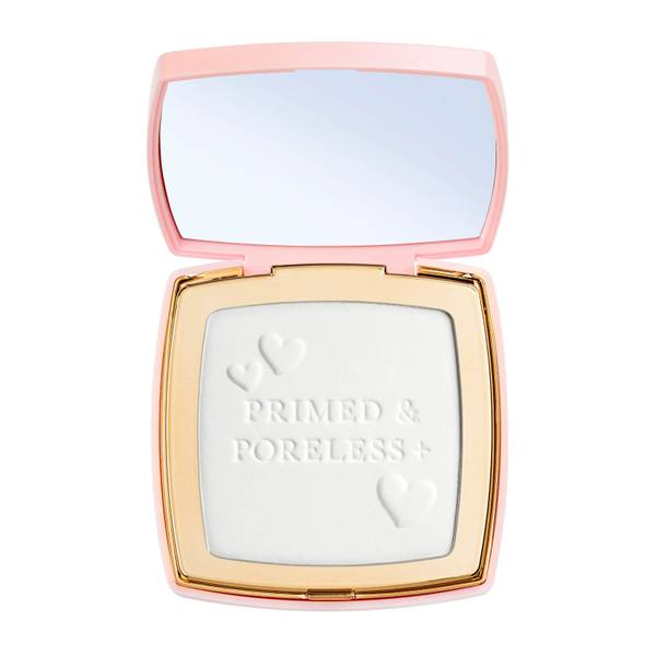 Too Faced Primed and Poreless+ Invisible Texture Smoothing Face Powder 6g